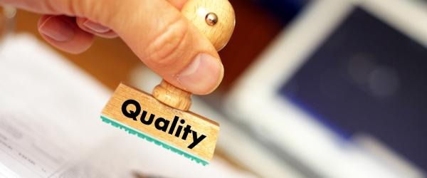 Certificazione ISO 9001 Qualità