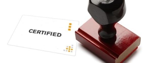QSA Certificazioni